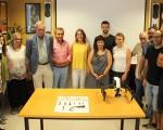El Instituto de Investigación en Arqueología Ibérica de la UJA documenta, con inversión del Ayuntamiento de Mengíbar, los restos de un oppidum íbero en La Muela