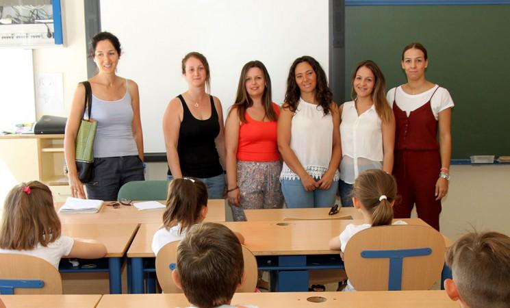 Comienza la Escuela de Verano de Mengíbar