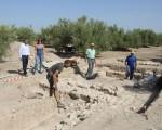 El Ayuntamiento de Mengíbar invierte 30.000 euros en las excavaciones de Cerro La Muela