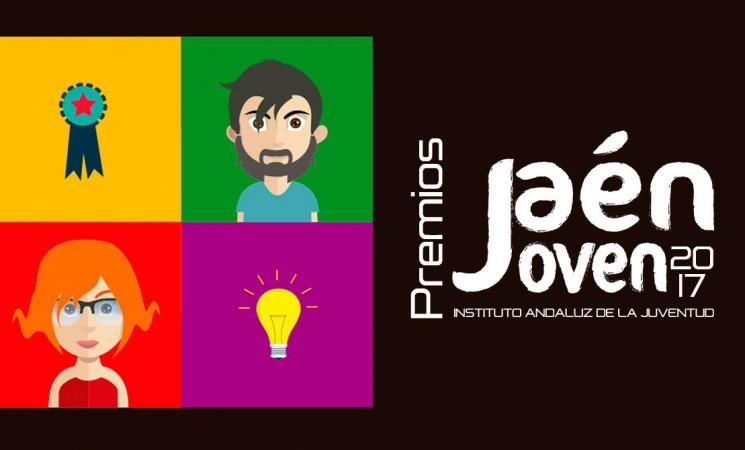 Abierta la convocatoria para los Premios Jaén Joven 2017