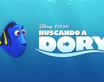 Cine de Verano Mengíbar 2017: 'Buscando a Dory'
