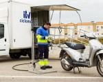 ITV móvil para ciclomotores en Mengíbar el próximo 14 de enero de 2020