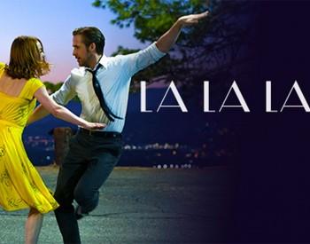 Cine de Verano Mengíbar 2017: 'La La Land'