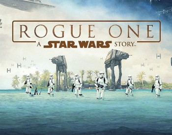 Cine de Verano Mengíbar 2017: 'Star Wars: Rogue One'