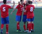 Segunda victoria en el Ramón Díaz López del Software DELSOL Mengíbar FC de Segunda Andaluza