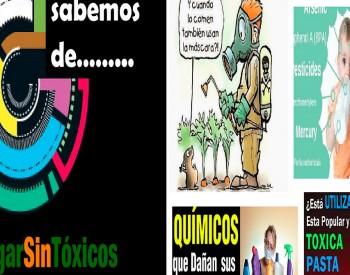 SANIDAD / Charla sobre el 'hogar sin tóxicos'