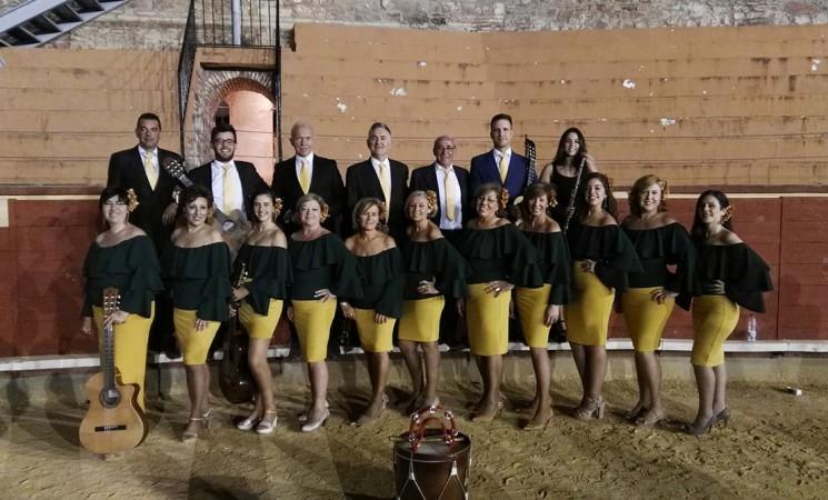 El Ayuntamiento de Mengíbar colabora con Desde Adentro en su participación Concurso Nacional de Coros Romeros