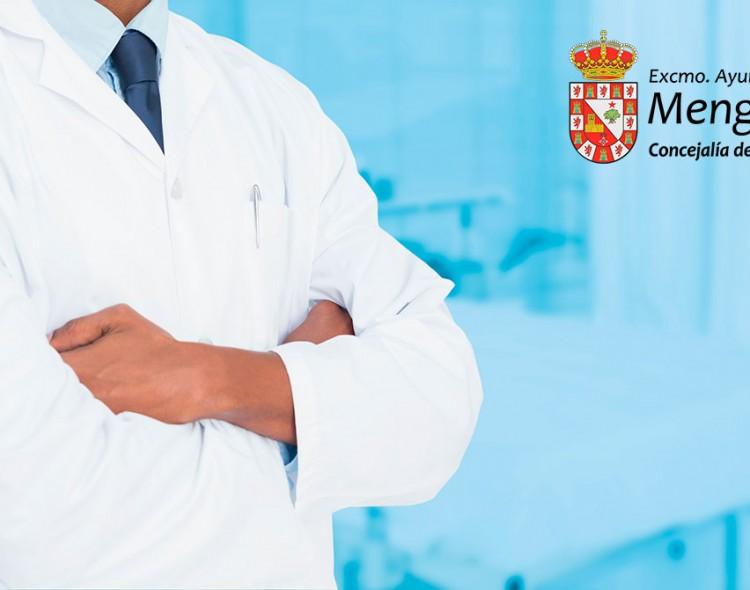 La cita previa para el médico, a través de Salud Responde, en el teléfono 955 54 50 60