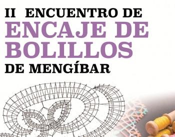 Encuentro de Encaje de Bolillos de Mengíbar
