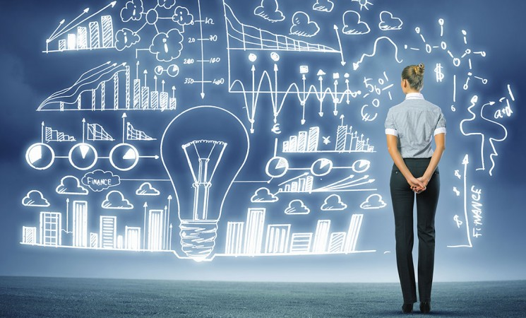 Ayudas para el emprendimiento de estudiantes y titulados de la Universidad de Jaén