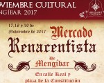 Programación de la recreación del cortejo fúnebre de Isabel la Católica, cena medieval y mercado renacentista