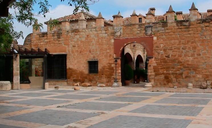 La presidenta de la Junta de Andalucía visitará la Casa Palacio de Mengíbar este sábado