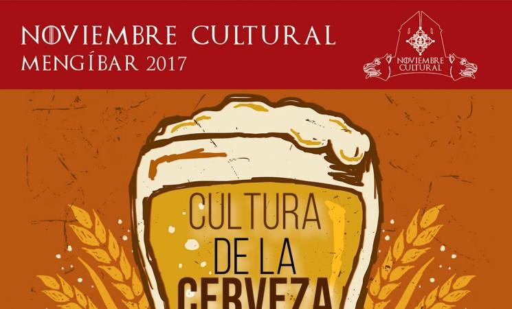Charla y 'showcooking' sobre la 'Cultura de la cerveza en la gastronomía', el próximo sábado