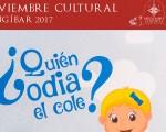 Montse Domenech presenta '¿Quién odia el cole?' en el Santa María Magdalena