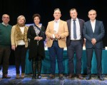 El Coro Desde Adentro es reconocido por Prodecan en el Día de la Comarca de la Campiña Norte