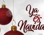 Espectáculo de baile 'Ya es Navidad', el próximo 20 de diciembre, en el Auditorio de Mengíbar