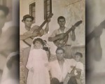 Mengíbar rinde homenaje a los hermanos Martínez Párraga 'Zapaticos' con una calle