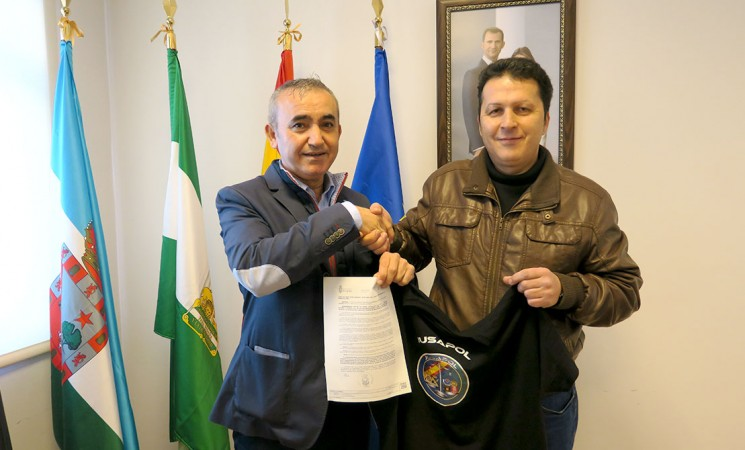 El Ayuntamiento de Mengíbar apoya la equiparación salarial de la Policía Nacional y la Guardia Civil con los cuerpos de seguridad autonómicos