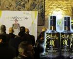 Aceite Maquiz, de Mengíbar, distintivo Jaén Selección 2018 a los mejores aceites de oliva de esta cosecha