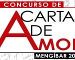 Abierta la convocatoria del II Concurso nacional de cartas de amor de Mengíbar