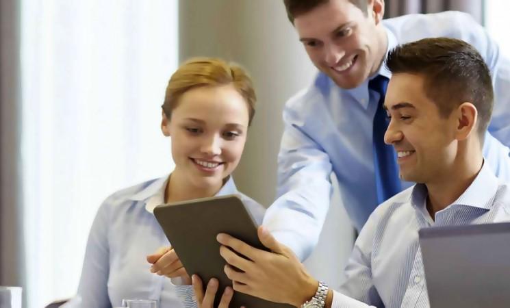 Ayudas para fomentar la iniciativa empresarial de jóvenes titulados universitarios