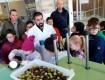 El Museo Terra Oleum de Geolit recibe más demil visitantes escolares durante el primer trimestre del curso