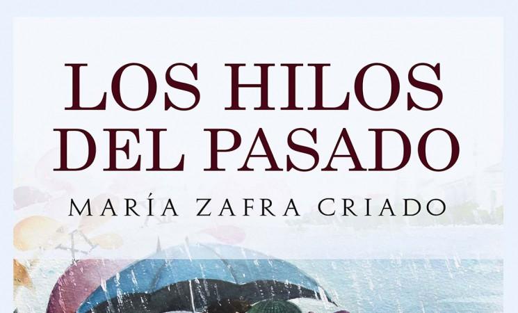 María Zafra presentará su nuevo libro el próximo 9 de marzo en el Auditorio de Mengíbar
