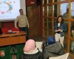 Jornada para fomentar el autoempleo en la población inmigrante de Mengíbar