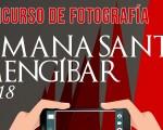 Fallo del Jurado del I Concurso de Fotografía de Semana Santa de Mengíbar