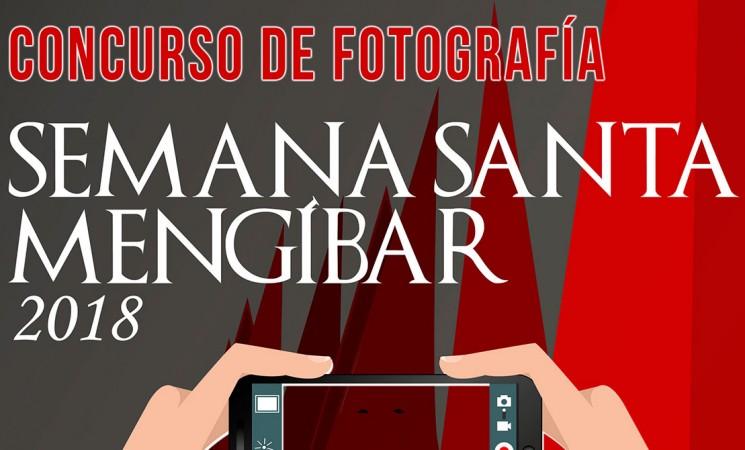 I Concurso Nacional de Fotografía de Semana Santade Mengíbar 2018