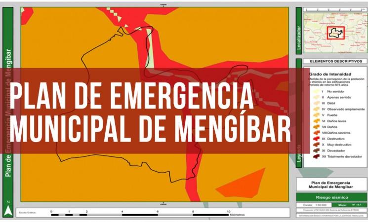 El Ayuntamiento de Mengíbar aprueba el Plan de Emergencia Municipal