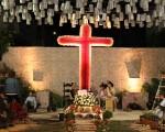 Bases del Concurso de Cruces de Mayo de Mengíbar 2018