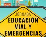 I Jornada de Educación Vial y Emergencias de Mengíbar, el próximo viernes