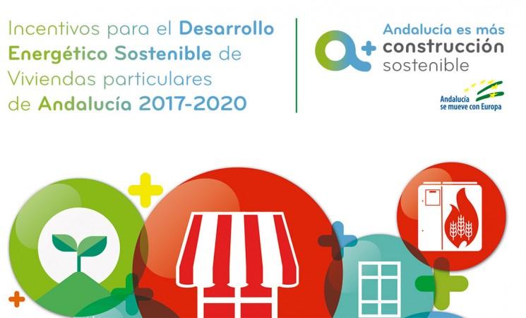 El Ayuntamiento de Mengíbar informa del incremento de las líneas de Incentivos de Construcción Sostenible