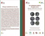 Programación de las XVI Jornadas Íberas de Mengíbar, del 16 al 2 de junio, dedicadas a Iliturgi