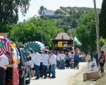 Mengíbar celebra su Romería en honor de La Malena 2018 (vídeo y fotografías)