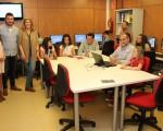 Taller de realidad virtual en el Edificio de Usos Múltiples de Mengíbar