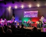 Actuación del Taller de Guitarra de Mengíbar en la Casa de la Cultura María Sampedro Bravo Venzalá