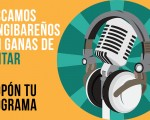 Formulario de propuesta de programa para Radio Mengíbar