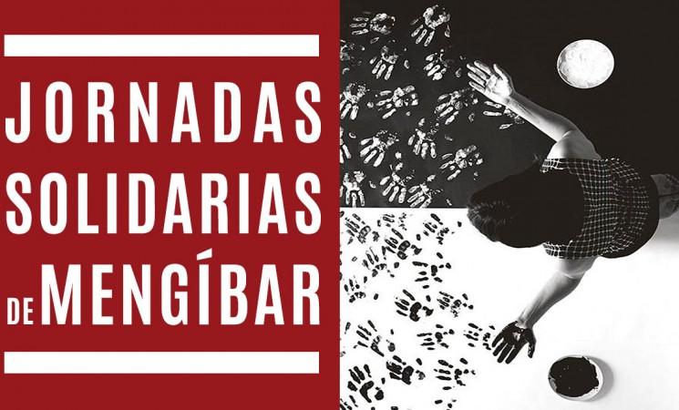 Jornadas Solidarias de Mengíbar, del 13 al 15 de junio de 2018