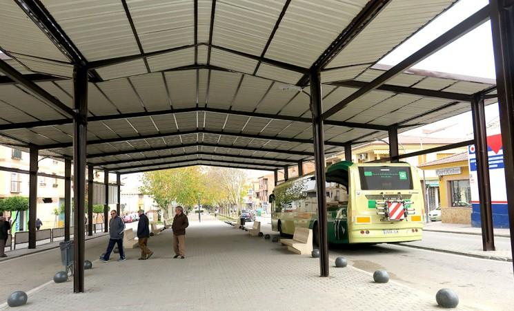 Encuesta para mejorar el transporte y la movilidad en la provincia de Jaén desde Mengíbar