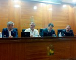 Presentación de la ruta del VII Día Andaluz del Senderismo en Jaén desde Mengíbar