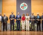 La Universidad de Jaén reconoce a Mengíbar en su XXV aniversario