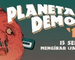 Texxcoco, nuevo cabeza de cartel del festival PlanetaDemos de Mengíbar del próximo 15 de septiembre