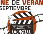 Más cine de verano en Mengíbar durante el mes de septiembre