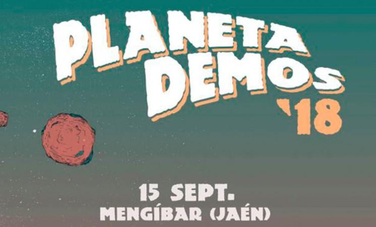 Programación especial de PlanetaDemos tras la cancelación del festival