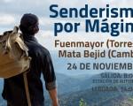 Ruta de senderismo por Mágina en el Noviembre Cultural de Mengíbar 2018