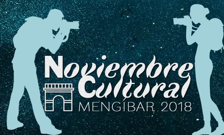 Concurso de fotografía del Noviembre Cultural – Mengíbar 2018