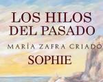 María Zafra presentará la segunda parte de 'Los hilos del pasado' el próximo 9 de noviembre