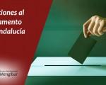 Mengíbar contará con una mesa electoral más para los comicios al Parlamento de Andalucía